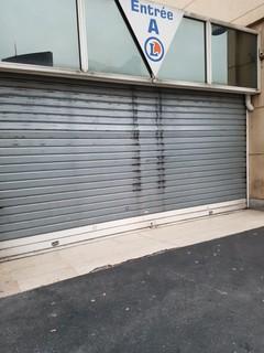 Foto vom 15. November 2017 07:13, Leclerc des quatre chemins, 130 Boulevard Charles de Gaulle, Colombes, France