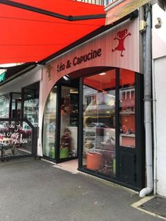 Foto vom 4. Oktober 2017 10:20, Léo & Capucine, 18 Rue du Dr Leturc, 50000 Saint-Lô, France