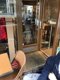Foto vom 13. September 2017 12:04, Les Cocottes, 135 Rue Saint-Dominique, 75007 Paris, France