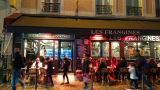 Foto vom 16. November 2017 17:28, Les Frangines, 46 Rue Raymond Losserand, 75014 Paris, France