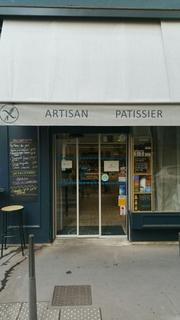 Foto del 7 de septiembre de 2017 8:52, Les Gasteliers, 123 Rue de Sèze, 69006 Lyon, France