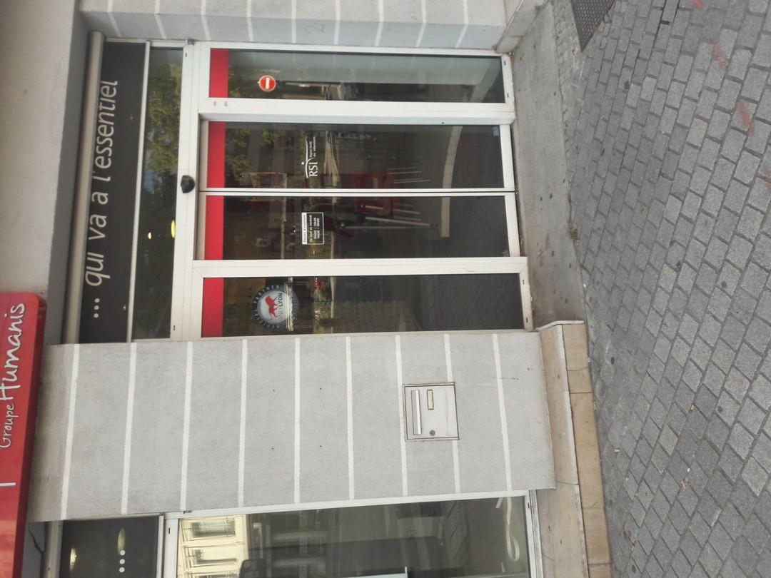 Foto del 20 de septiembre de 2017 9:15, Les Opticiens Mutualistes, 2 Boulevard Marius Vivier Merle, 69003 Lyon, Francia