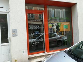 Photo of the August 9, 2017 12:04 PM, Les petites Z'Oreilles, 29 Rue Pasteur, 71100 Chalon-sur-Saône, France