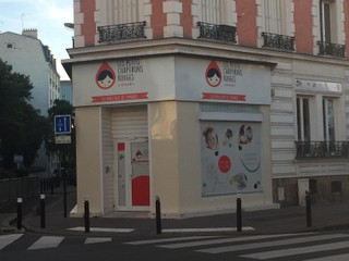 Photo of the June 21, 2018 7:03 PM, Les Petits Chaperons Rouges - Les Malicieux, 49 Rue Jean Pierre Timbaud, 92400 Courbevoie, France