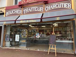 Foto del 17 de octubre de 2017 13:17, Lesellier Pascal, 13 Rue Alsace Lorraine, 50000 Saint-Lô, France