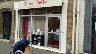 Foto vom 10. März 2017 11:26, L'est Belle, 43 Avenue Paul Vaillant Couturier, 94800 Villejuif, Francia