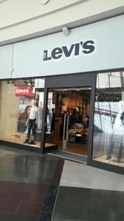 Foto del 15 de septiembre de 2017 11:24, Levi's Store Annecy Carnot, 65 Rue Carnot, 74000 Annecy, France