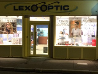 Photo of the November 13, 2017 5:31 PM, Lexo Optic, 46 Rue Pont Mortain, 14100 Lisieux, Frankreich