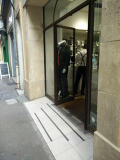 Foto del 17 de marzo de 2018 14:28, L'homme moderne, 9 Rue Chabrier, 13100 Aix-en-Provence, France