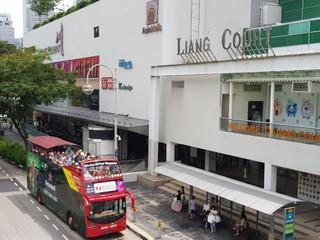 Photo du 8 novembre 2017 05:32, Liang Court, 177 River Valley Rd, Liang Court, Singapore 179030