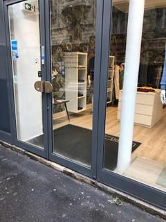 Foto vom 13. September 2017 12:49, Liola, 187 Rue de Grenelle, Paris, France
