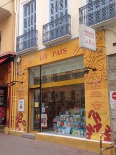 Photo du 7 avril 2018 19:35, Lo Païs librairie, 12-14 Boulevard Maréchal Foch, 83300 Draguignan, France
