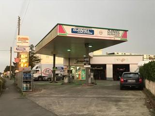 Foto del 16 de octubre de 2017 16:55, Location de véhicule et station-service à Grandville, 852 Avenue des Matignon, 50400 Granville, France