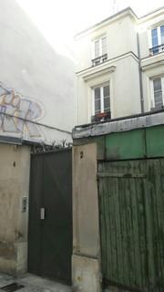 Foto del 13 de noviembre de 2017 12:28, Loft arc de triomphe, 4 Passage Poncelet, 75017 Paris, Francia