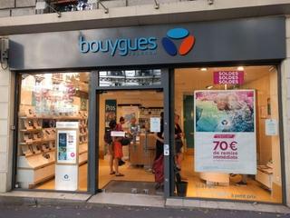Foto del 7 de julio de 2017 16:37, Bouygues Telecom, 245 Rue des Pyrénées, 75020 Paris, France