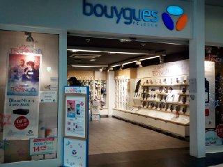 Photo du 1 décembre 2016 14:03, Bouygues Télécom, Centre Commercial Matisse, Rue Henri Dunant, 59300 Aulnoy LES Valenciennes, France