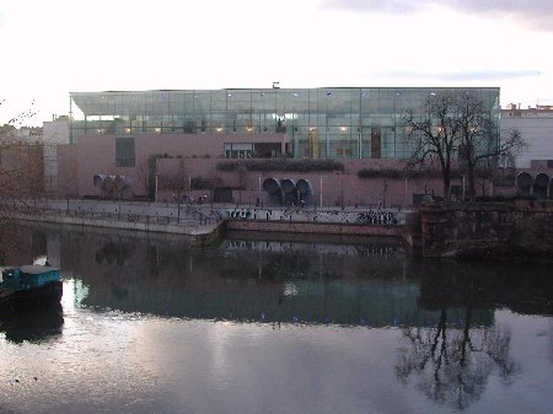 Photo du 5 février 2016 18:48, MAMCS - Musée d'art moderne et contemporain, 1 Place Hans-Jean-Arp, 67000 Strasbourg, France