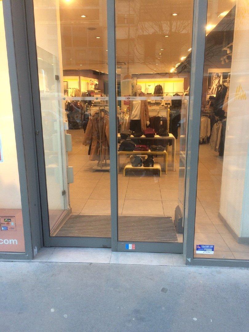 Foto vom 3. Dezember 2016 14:18, MIM, 97 Rue de Paris, 93600 Les Lilas, France