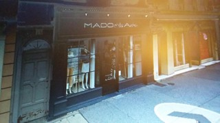 Foto del 14 de noviembre de 2017 21:26, Mado Et Les Autres, 24 Grande Rue de la Croix-Rousse, 69004 Lyon, France