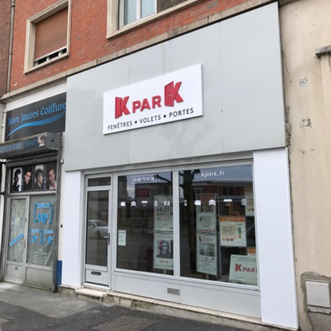 Foto del 24 de mayo de 2017 16:37, KparK, 29 Rue Jean Jaurès, 51000 Châlons-en-Champagne, Francia