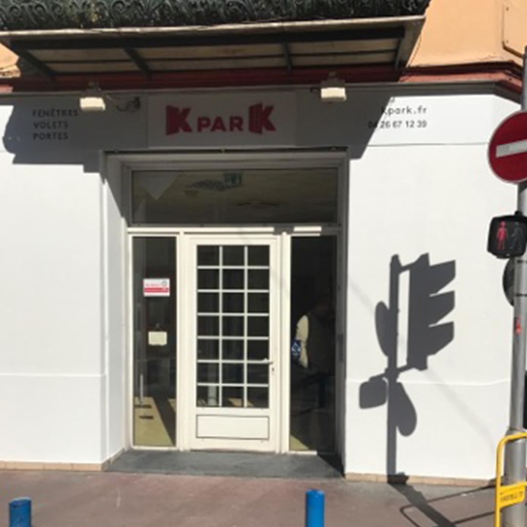 Foto del 24 de mayo de 2017 13:30, Magasin K par K Nice, 14 Rue Dante, 06000 Nice, Francia