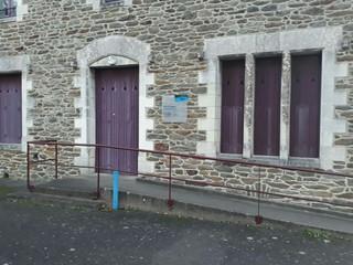 Photo of the November 14, 2017 8:09 PM, Mairie annexe de Ranzay, 249 Route de Saint-Joseph, 44300 Nantes, France