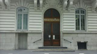 Foto vom 13. April 2018 13:25, Mairie du 7e arrondissement, 16 Place Jean Macé, 69007 Lyon, France