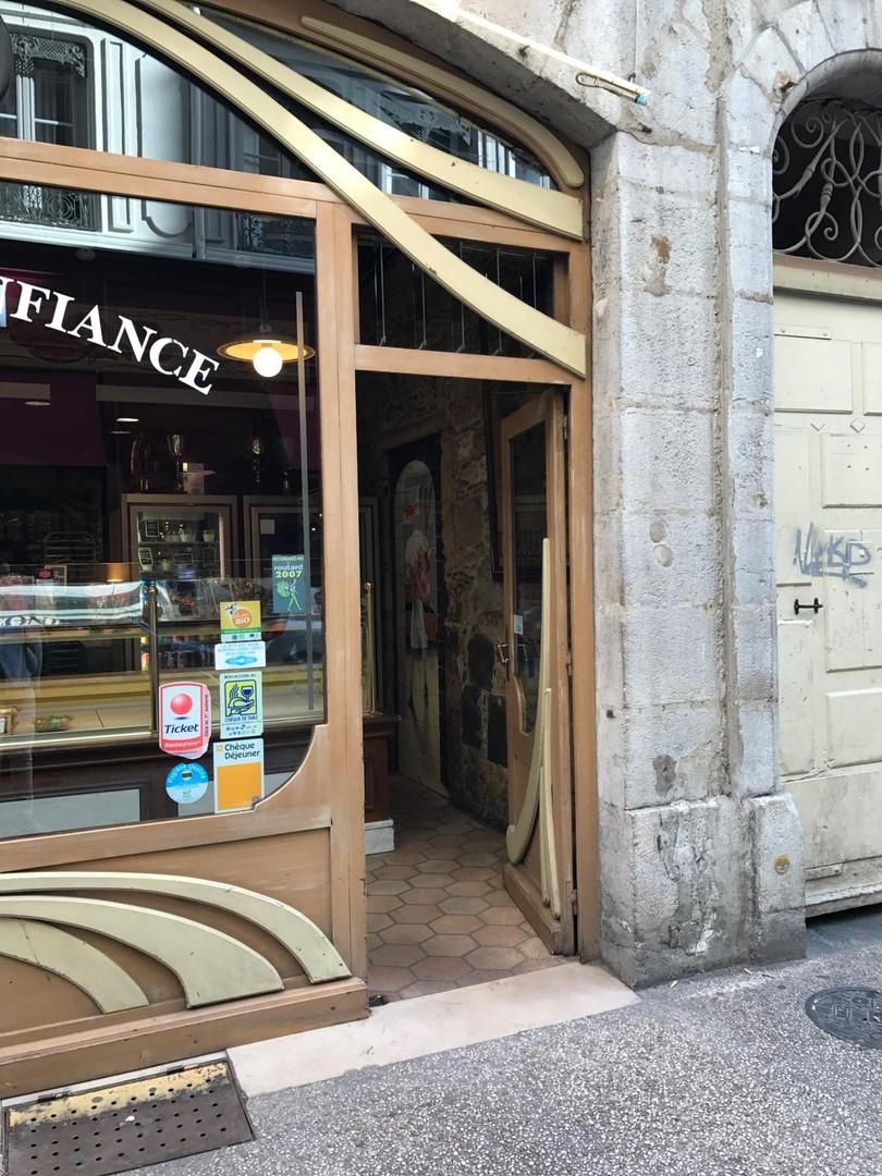 Foto vom 12. September 2017 14:27, Maison Pozzoli, 18 Rue Ferrandière, 69002 Lyon, France