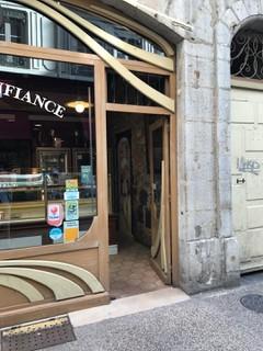 Photo du 12 septembre 2017 14:27, Maison Pozzoli, 18 Rue Ferrandière, 69002 Lyon, France