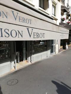 Photo du 15 juin 2018 16:29, Maison Vérot, 3 Rue Notre Dame des Champs, 75006 Paris, France
