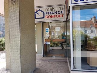 Photo of the August 9, 2017 11:19 AM, Maisons France Confort, Tour du Canal, 5 Avenue Nicéphore Niépce, 71100 Chalon-sur-Saône, France