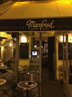 Photo du 4 novembre 2017 09:51, Manfred, 1 Rue Réaumur, 75003 Paris, France