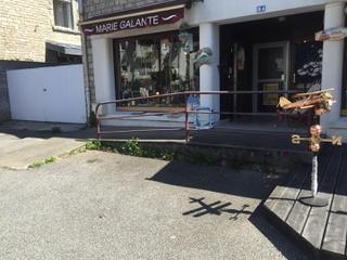 Photo of the July 17, 2017 9:50 AM, Marie Galante, 84 Avenue de la Plage, 29950 Bénodet, France