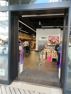 Photo of the August 6, 2018 10:24 AM, Marks & Spencer Food St Germain des Prés, Marché Saint Germain, 14 Rue Lobineau, 75006 Paris, France