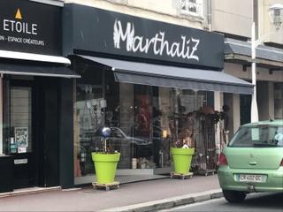 Photo of the March 22, 2017 3:08 PM, Marthaliz, 15 Rue Lecampion, 50400 Granville, France