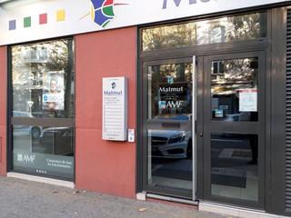 Foto vom 18. November 2017 14:50, Matmut, 7 Boulevard Georges Clemenceau, 66000 Perpignan, France