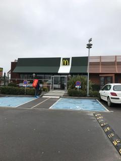 Foto del 18 de febrero de 2018 12:32, McDonald's, Z.A. d'Olivet, 35530 Servon-sur-Vilaine, France