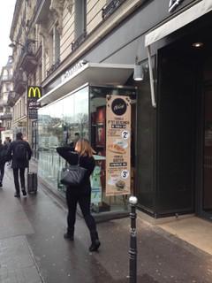 Photo du 10 mars 2018 13:36, McDonald's, 5 Rue du Renard, 75004 Paris, France