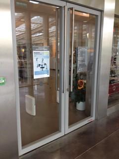 Photo du 11 octobre 2017 12:10, Médiathèque de la Canopée La Fontaine, Forum des Halles, 10 passage de la Canopée, 75001 Paris, France