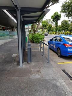 Photo du 8 novembre 2017 05:04, Meidi-ya Supermarket, 177 River Valley Rd, Liang Court, Singapore 179030