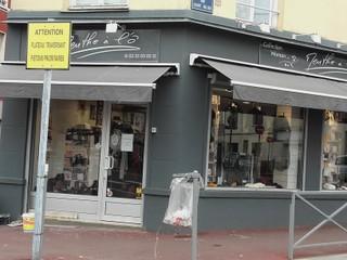 Foto del 17 de noviembre de 2017 13:44, Menthe à l'O, 134 Rue Saint-Julien, 76100 Rouen, France