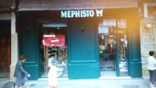 Foto del 14 de noviembre de 2017 21:11, Mephisto Shop Lyon, 2 Grande Rue de la Croix-Rousse, 69004 Lyon, France