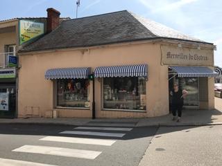 Foto del 27 de mayo de 2017 10:14, Merveilles du Château, 2 Rue nationale, 85440 Talmont-Saint-Hilaire, France