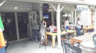 Foto vom 30. November 2017 02:23, Micky Finn's Irish Bar, 27 Romans Ln, Arrowtown 9302, Nouvelle-Zélande