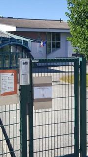 Foto del 21 de septiembre de 2017 12:20, Collège La Mandallaz, 165 Route Pont du Trésor, 74330 Sillingy, France