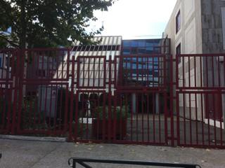 Photo du 13 novembre 2017 12:33, Collège Les Bouvets, 1 Rue Félix Pyat, 92800 Puteaux, France