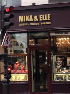 Photo du 6 juin 2017 14:20, Mika & elle, Rue d'Antin, Paris, France
