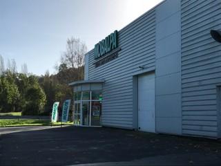 Foto del 20 de octubre de 2017 9:14, Mobalpa Avranches, zone commerciale De Montcreton, 50300 Avranches, Francia