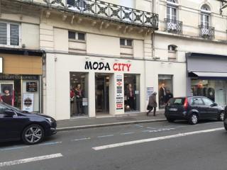 Foto vom 18. November 2017 09:08, Moda City, Rue Carnot, 72300 Sablé-sur-Sarthe, France