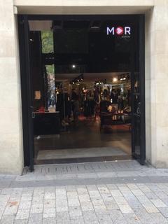 Foto vom 2. September 2017 13:40, Morgan, 92 Av. des Champs-Élysées, 75008 Paris, France